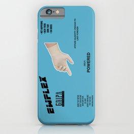 Latex! iPhone Case