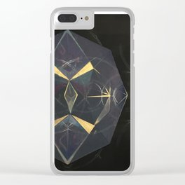 Zenith Clear iPhone Case
