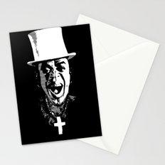 Baron Samedi  Stationery Cards