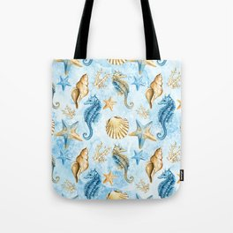 Sea & Ocean #1 Tote Bag
