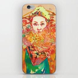 Ryo iPhone Skin