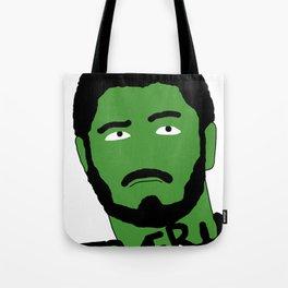 Severus Tote Bag