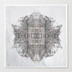 ferman 06 Canvas Print
