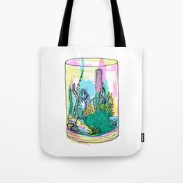 Monday Tote Bag