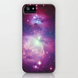 Great Orion Nebula iPhone Case