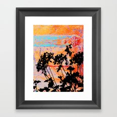 Lunn Series 1 of 4 Framed Art Print