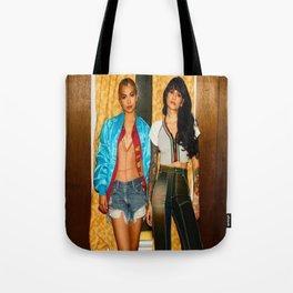 Kehlani x Hayley Kiyoko Tote Bag