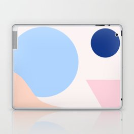 Creme Laptop & iPad Skin