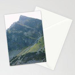 Luz del alba Stationery Cards