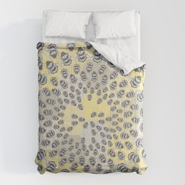 Runny Honey Comforters