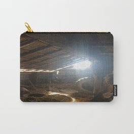 The Room Time Forgot Carry-All Pouch