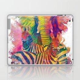Benevolent Love Laptop & iPad Skin