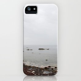 Washed out iPhone Case