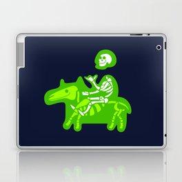 Headless Horseman Laptop & iPad Skin