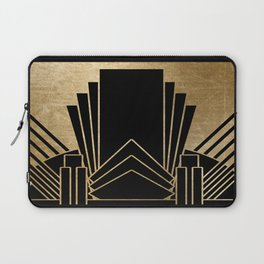 Art deco design Laptop Sleeve