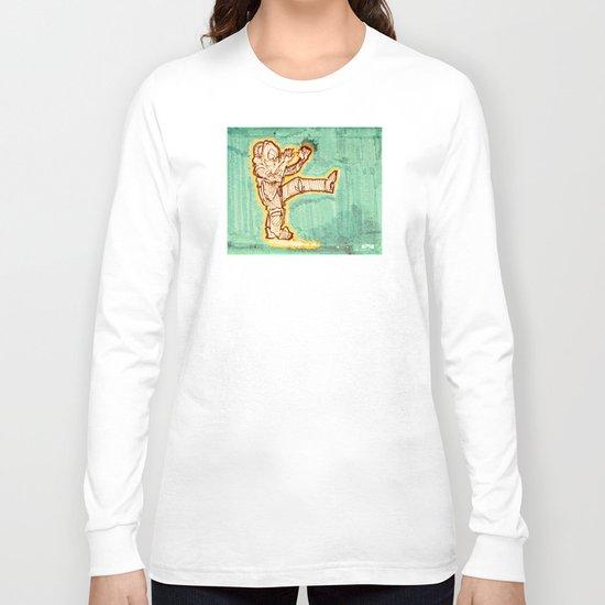 Astrokick. Long Sleeve T-shirt
