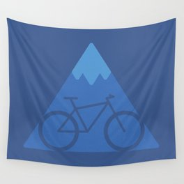 Off The Beaten Track Wall Tapestry