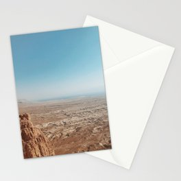 Valley of Bones Stationery Cards