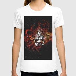 vegeta T-shirt
