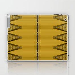 The Lodge (Gold) Laptop & iPad Skin