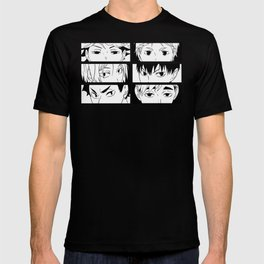 Pretty Setter squad T-shirt
