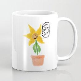 You Talkin Shit? Coffee Mug