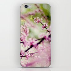 Into a Dream iPhone & iPod Skin