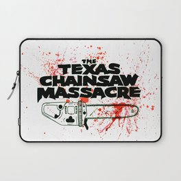 Texas Chainsaw Massacre Laptop Sleeve