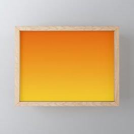 Sunny Side Framed Mini Art Print