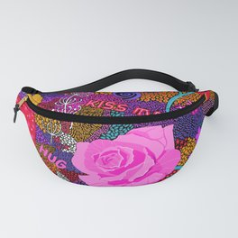 Valentine 2019 Fanny Pack