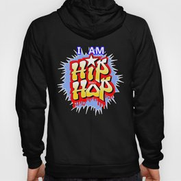HIP-HOP Hoody
