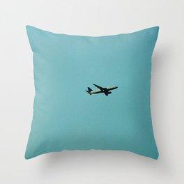 [Vintage Air] Throw Pillow