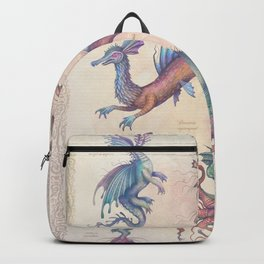 Creatures of the Deep Backpack