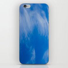 Blue Sky iPhone & iPod Skin