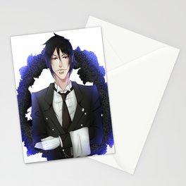 Black Butler {Demon & Reaper} Stationery Cards