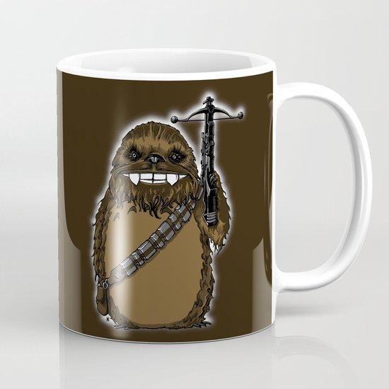 Chewtoro Mug