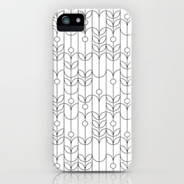 The grapevine iPhone Case