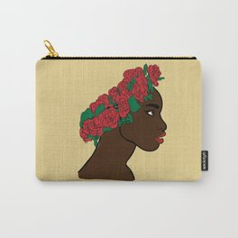 Black is Beautiful Carry-All Pouch