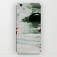 golf iPhone & iPod Skins featuring Golf by Mr and Mrs Quirynen