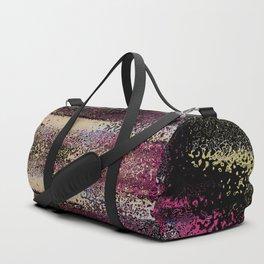 Mirage of Happiness Duffle Bag