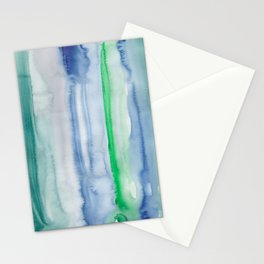 19  | 190907 | Watercolor Abstract Painting Stationery Cards
