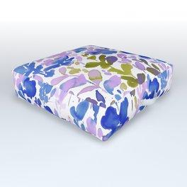 Flirt Wild & Free Outdoor Floor Cushion