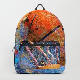 Basketball art vs vx 6 Backpack