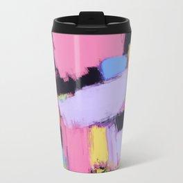 Soft chaos Travel Mug