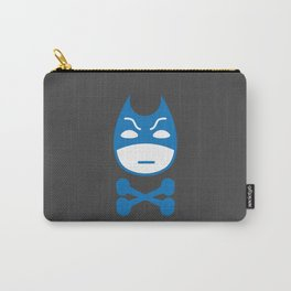 Official Stuff By Rabassa Logo Carry-All Pouch