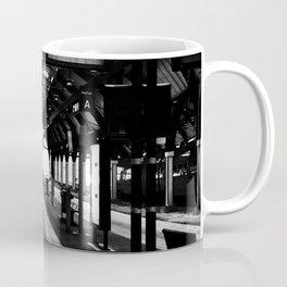 Track 6 Coffee Mug