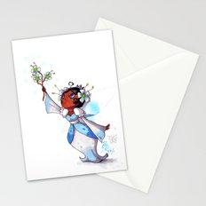 Princess Aoi Stationery Cards