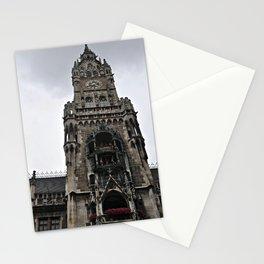 Glockenspiel Stationery Cards