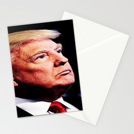 Donald Trump. Stationery Cards