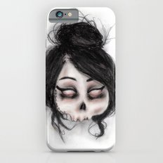The inability to perceive with eyes notebook II Slim Case iPhone 6s